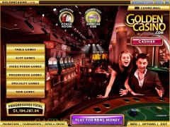 golden casino review the