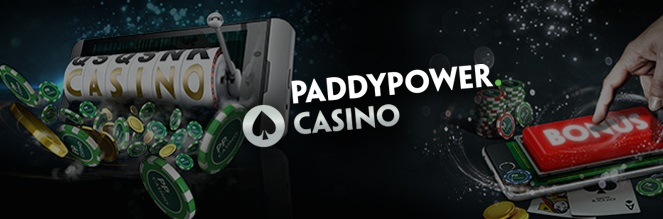 Paddy Power Casino New Customer Offers