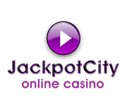Jackpot City Casino Logo - Click Here