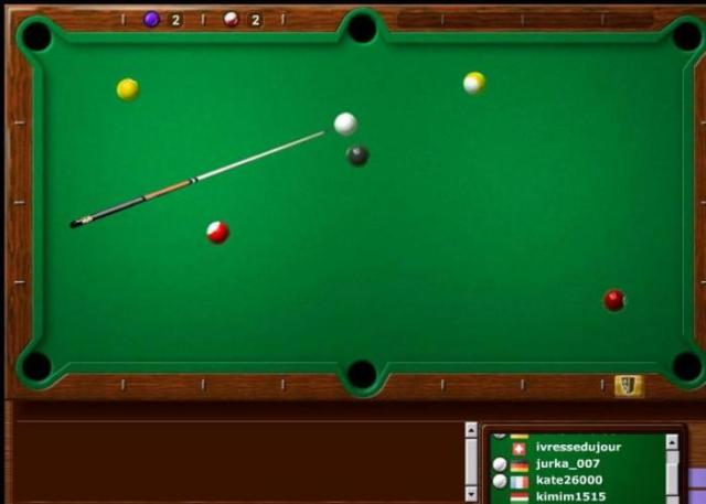 Image Result For  Ball Pool Unblocked