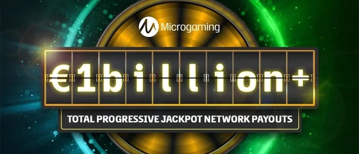 Microgaming online casinos payouts