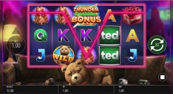 Ted game review