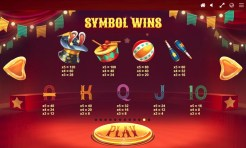Wild Circus slot game review