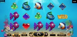 Golden Fish Tank game review