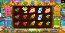 Spina Colada slot game review