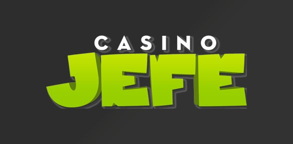 CasinoJefe Online Casino