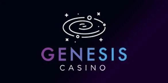 Genesis Casino Best Online Casino