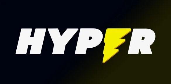 Hyper New Online Casino