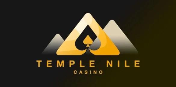 Temple Nile new Online Casino