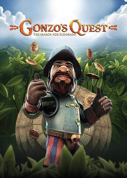 Gonzo's Quest NetEntSlot