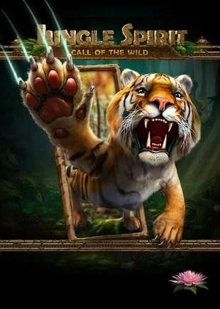 Jungle Spirit Best NetEnt Slot