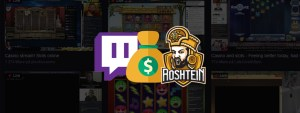 What is Roshtein's Net Worth