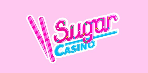 Sugar Casino Logo