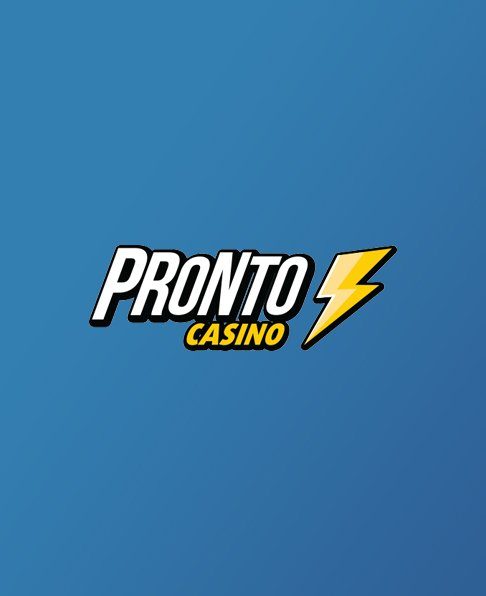 Pronto Casino Pay n Play by Trustly