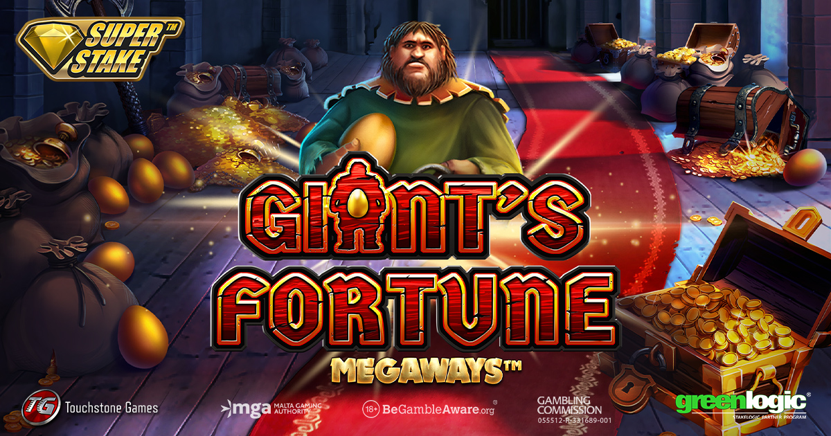 Giant's Fortune Megaways™