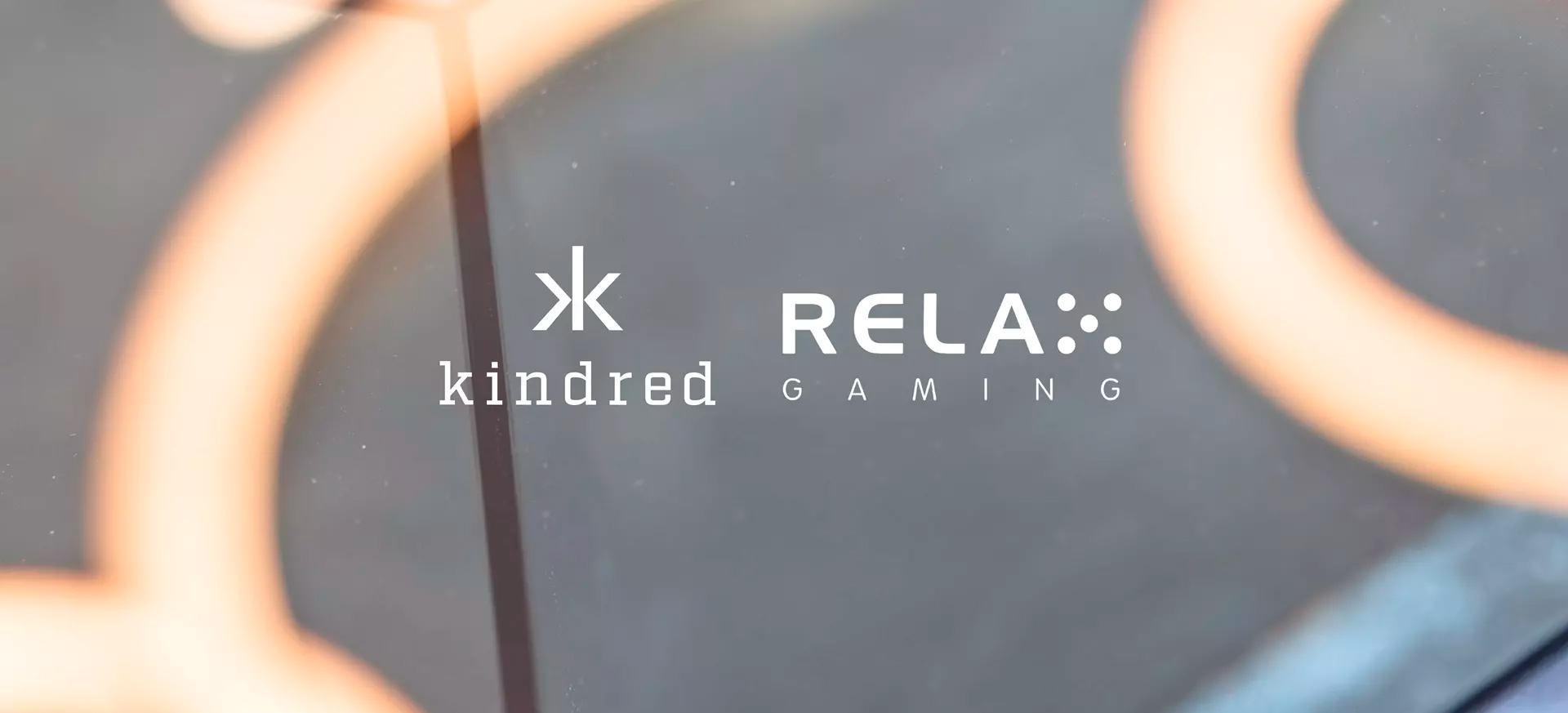 Kindred to take full ownership of Relax Gaming for €295m