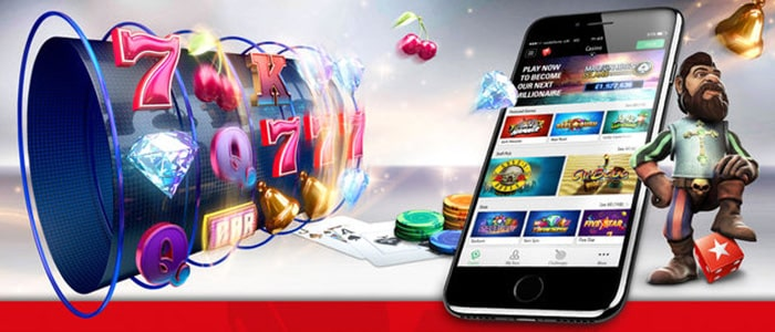 Engaging Within Cell phone Gaming With regard to https://mrbet777.com/ Sociable Conversation Can Guide To Issue Gambling