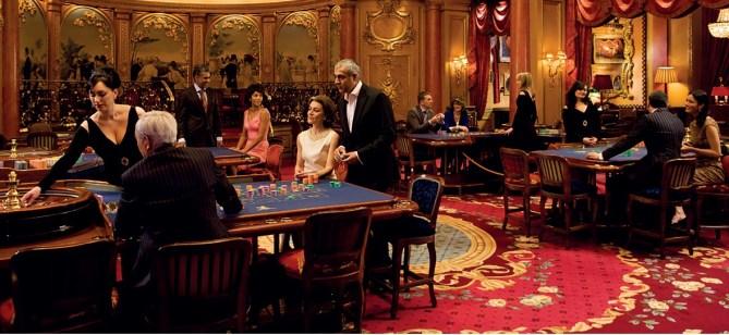 The Ritz Club