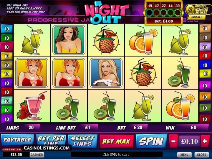 All New Slot https://myfreeslots.net/spinata-grande/ Websites UK