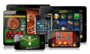 online kasino pelaajille