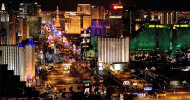 6 Secrets to Enjoy Las Vegas Trip