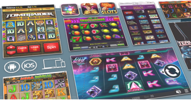 Best Slots to play in 2018
