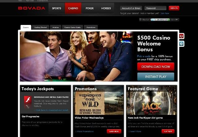 New Casinos - Play slots, poker games, live casinos and
