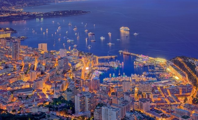 Guide to Spend a Day in Monaco on a Budget