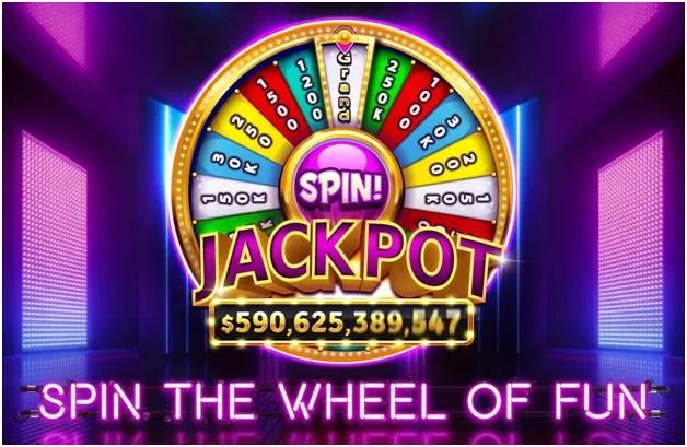 House of fun free casino app