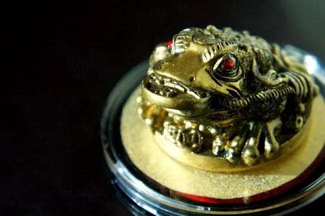 7 Weirdest Lucky Charms across the World