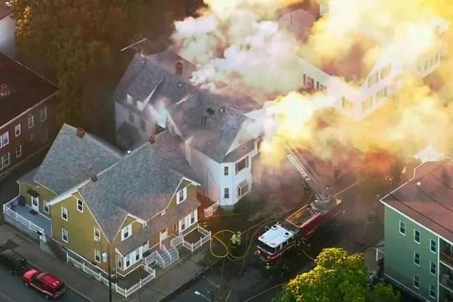 Encore Boston Harbor Casino Donated to Gas Explosion Victims