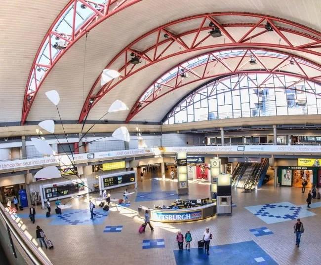 Pittsburgh-International-Airport-Pennsylvania-US