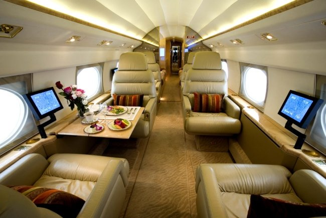 Rent a Private Jet from ReadyJet