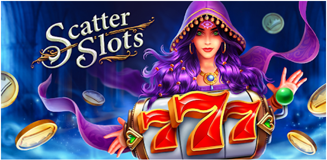 Scatter Slots- Best free 777 casino slot machines features