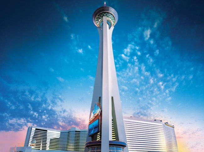 Stratosphere-Hotel-Casino-Tower