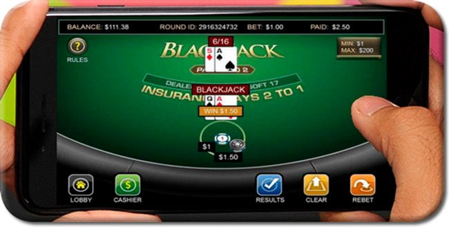 Things to know about Mobile Blackjack