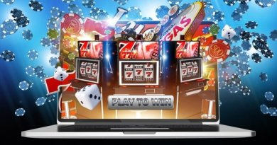 Top 4 Paypal Casinos to Enjoy Slots