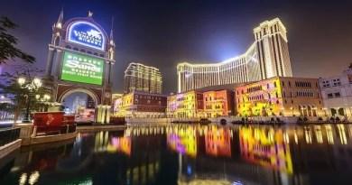 Top 5 Biggest Casinos in Europe