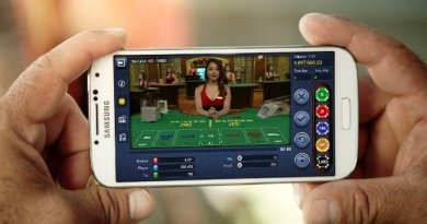What is the Best Casino Mobile App?