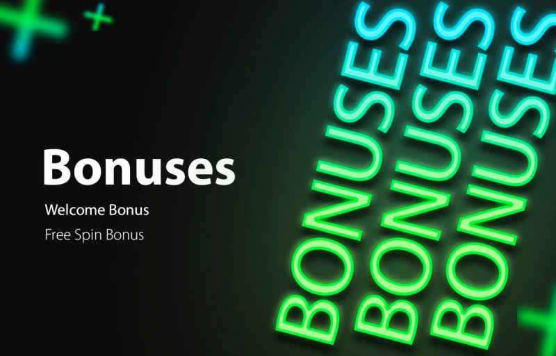 Welcome Bonuses and Free Spins - Online Casino Bonuses for US Players
