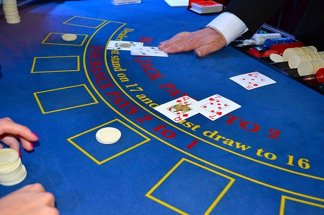 Best Blackjack Strategies