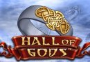 All About Hall of Gods Online Slot
