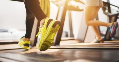 Top 4 Android Fitness App to have in 2019