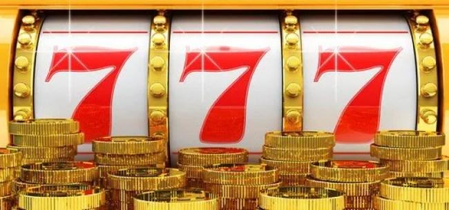 online slot coins