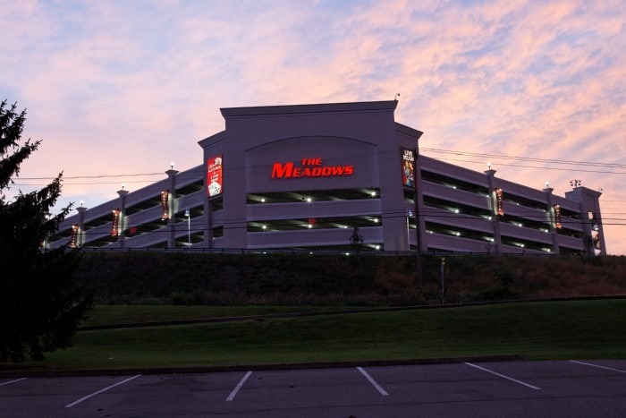 Gaming Amp Leisure Properties Inc Completes Meadows