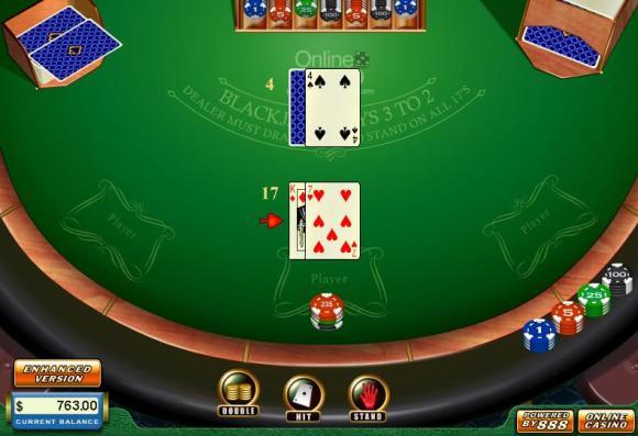 Online Blackjack Games 2020 - Top Blackjack Casino Sites