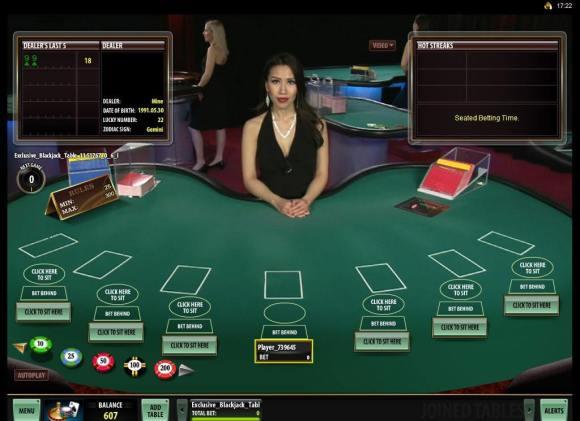Online Blackjack Games 2018 - Top Blackjack Casino Sites