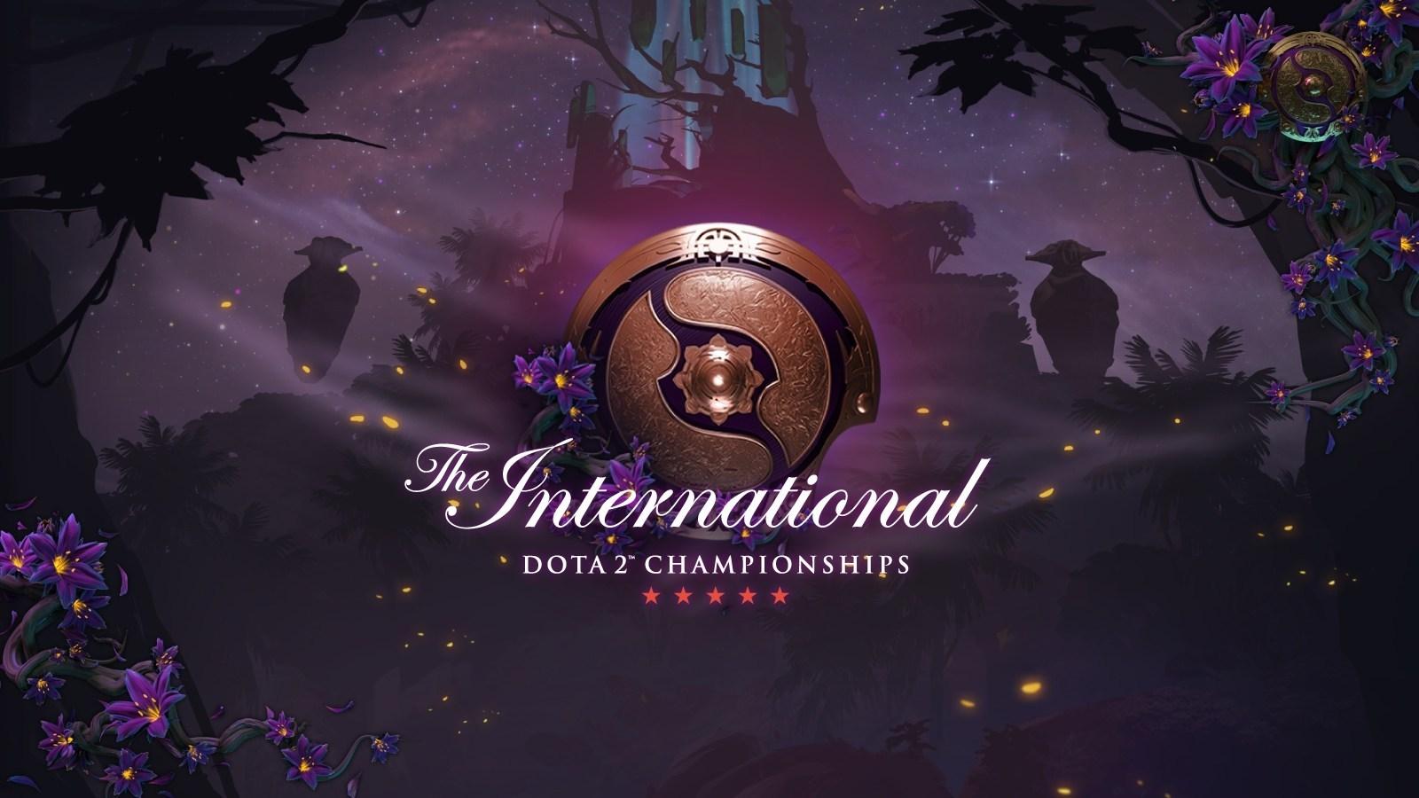dota 2 the international weiter mit