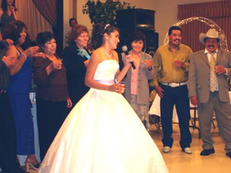 Vegas Wedding Specials