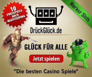 drückGlück Merkur Casino